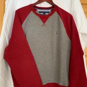 Men's Tommy Hillfiger 100% Cotton pullover